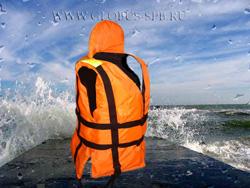 купить хороший дешовый спасательный жилет