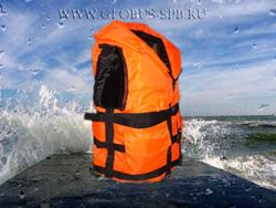 Жилет спасательный для лодки Штурман